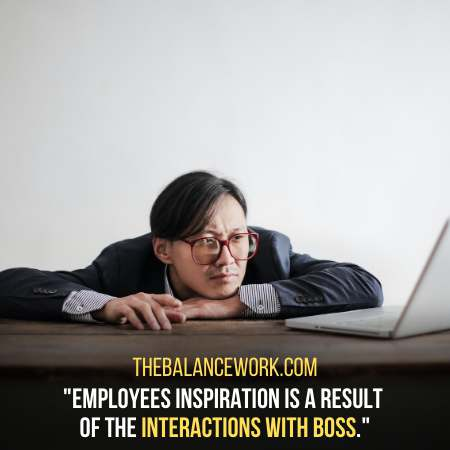 Unmotivated Employees - A Sign Your Boss Is In Trouble