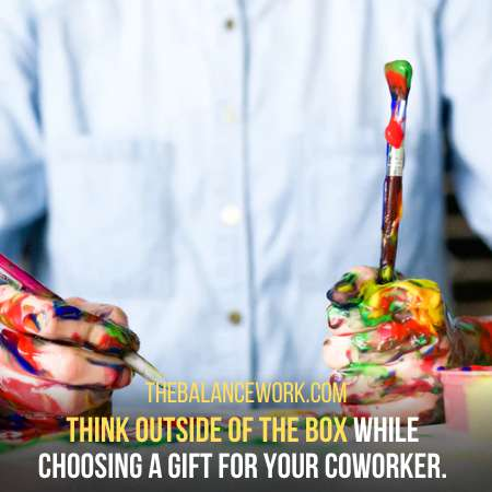 Be Creative While Choosing A Gift