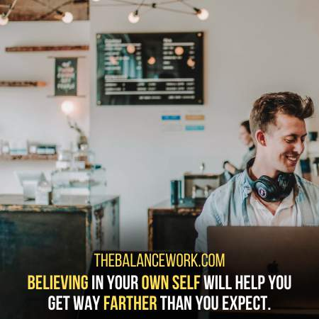 Believing In Yourself - How To Deal With A Jealous Coworker
