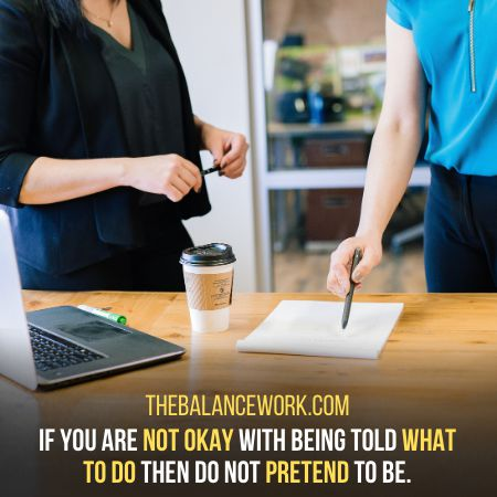 Deal With A Bossy Coworker By Not Tolerating Their Dumped Workload On you
