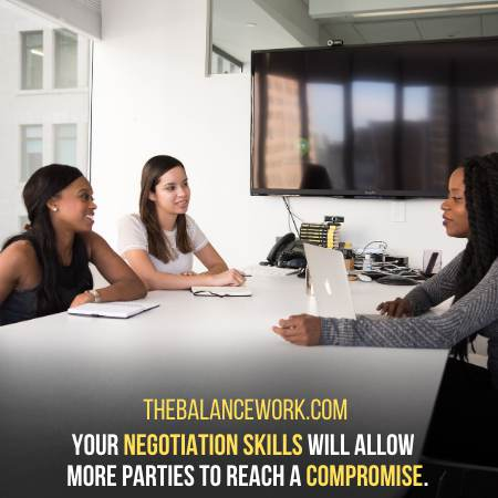 Good Hold On The Negotiating Skills To Become A Recruiter