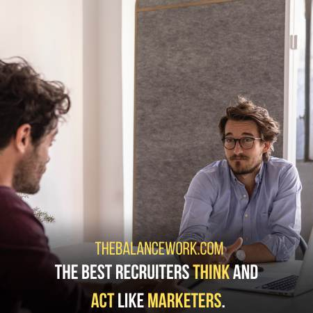 Have An Up To The Mark Marketing skills