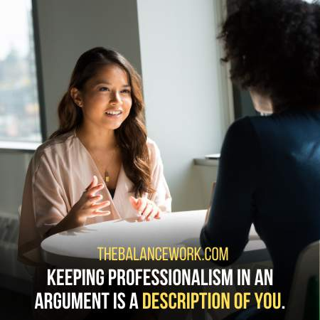 Maintaining Your Professional Integrity While Dealing With False Accusations