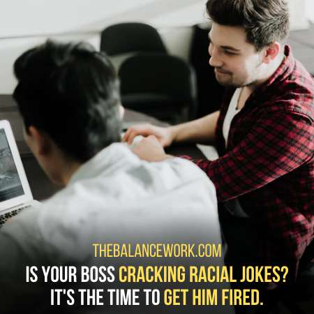How To Get Your Boss Fired