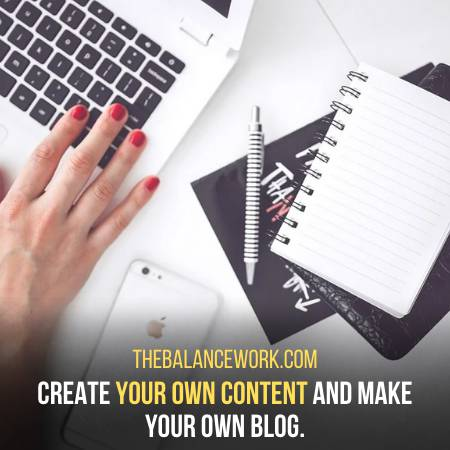 Blogging Is The Best Suitable Job For People Who Hate People