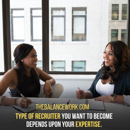 The Type Of Recruiter You Want To Become