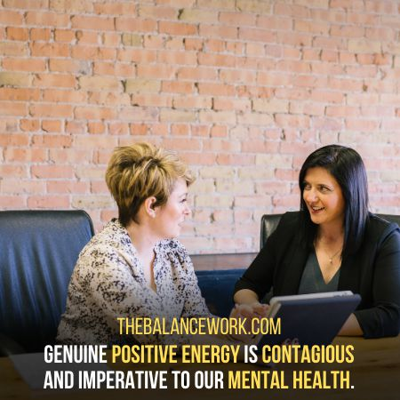 Turning The Bossy Coworkers Negative Energy Into A Positive Energy