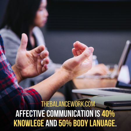 Your Body Language Characterizes How Your Associates Will Treat You