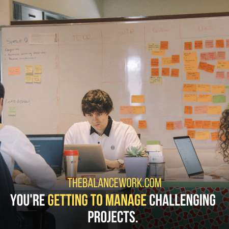 Boss Lets You Manage Projects