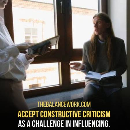 How To Influence Others In The Workplace