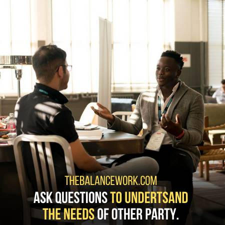 Start With Questions To Know Where Your Employer Stands