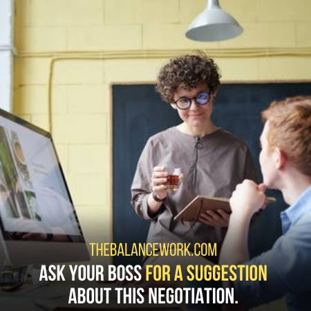How To Renegotiate Your Salary