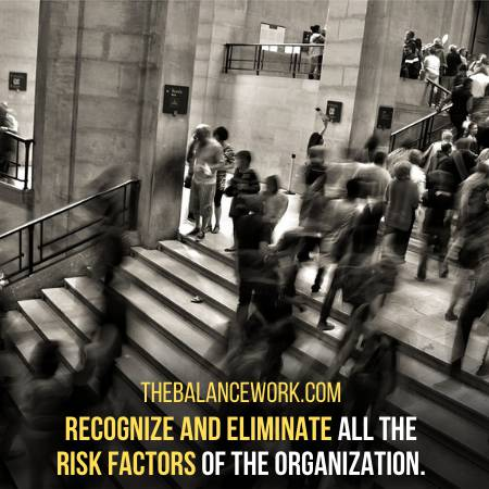 Recognize The Risk Factors Of Company To See What Can Happen