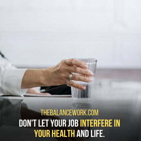 Your Health Should Be Your Topmost Priority