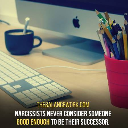 Narcissists Never Consider Someone Good Enough To Be Like Them
