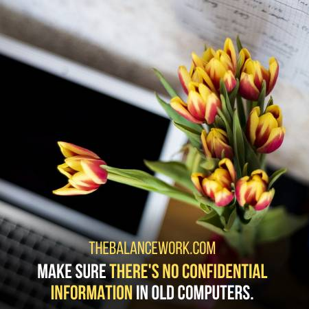 Properly Dispose Off The Confidential Information If No Longer Needed