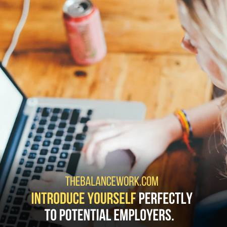 Research The Potential Employers And Catch Up With Them
