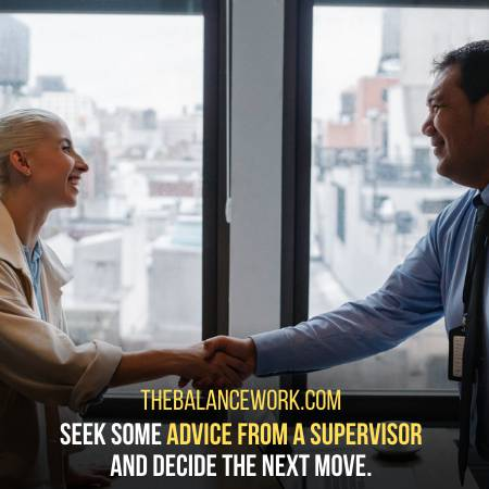 You Can Get Help From A Mentor
