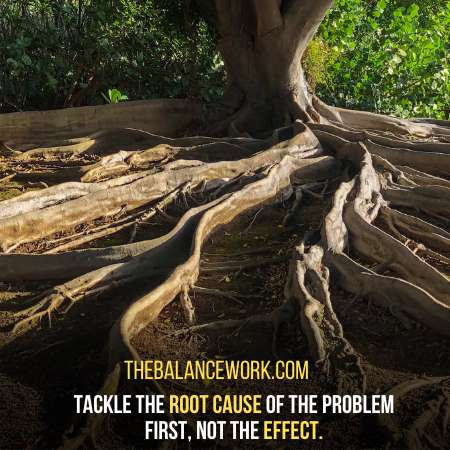 SolvIng The Actual Root Cause Of The Problem With Your Boss