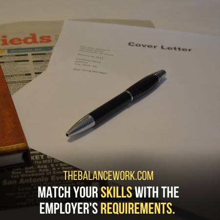 If You Are Interested To Get A Job You Must Update Your Resume