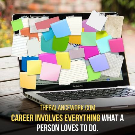 A Career Makes You Learn And Get Experience