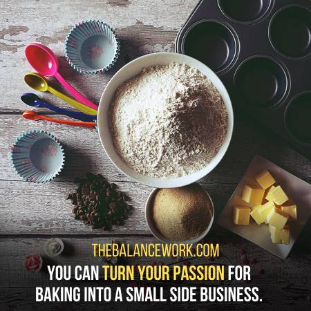 You Can Start Baking From Home