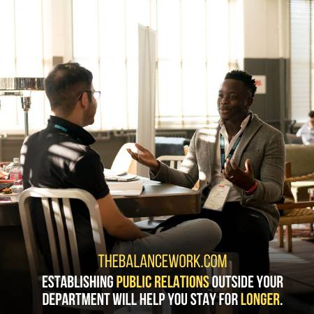 Having Public Relations Can Overcome The Signs You Are About To Lose Your Job