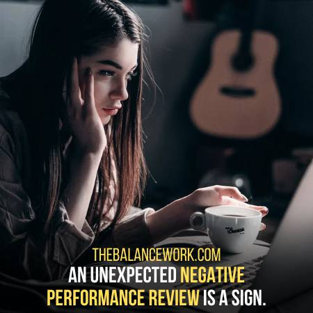 The Employer Retaliates By A Negative Review