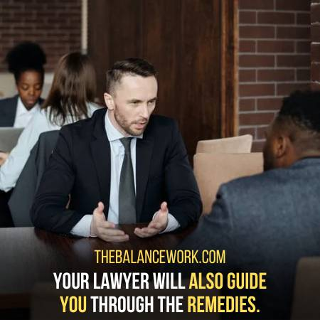 Your Lawyer Will Help You Stand Against The Retaliation