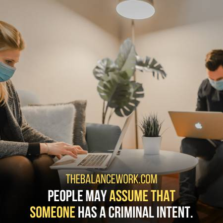 Treating Someone Bad Because They Look Like A Criminal Is Bad