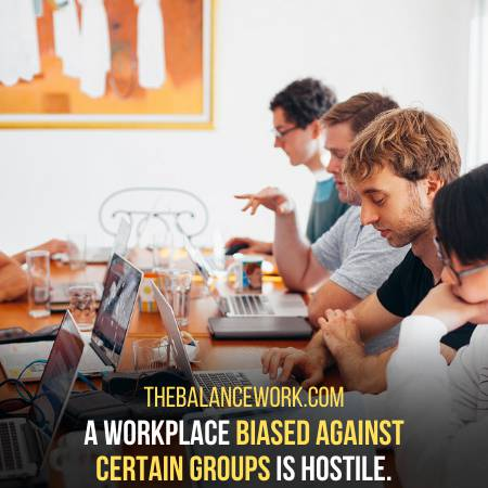 What Is A Hostile Workplace