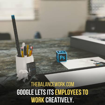 Google Loves To Work With Creative People