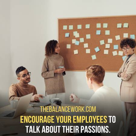 Let Your Employees Be The Best Version Of Themselves