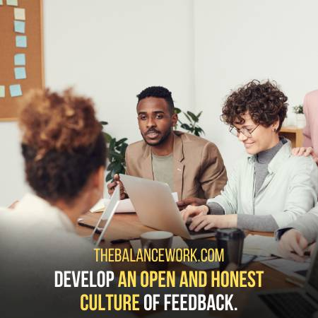 Seek Feedback From Your Employees And Learn From It