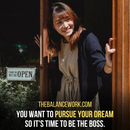 You Are Ready If Your Dream Is Calling You