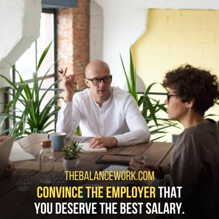 What Is Your Desired Salary