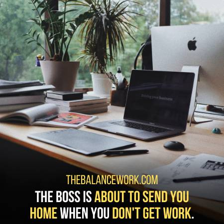 You Never Get To Work In Long Term Projects