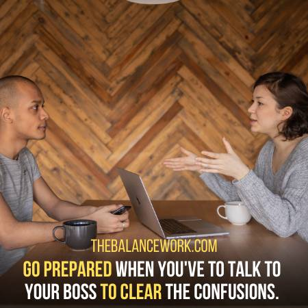 Signs Your Boss Thinks Youre Incompetent