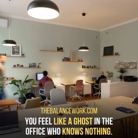 You Know Nothing About The Workplace Secrets